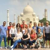 Cosmorama Fam Trip to North India 2016