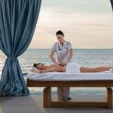 Thalassotherapy & SPA center