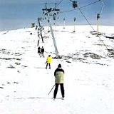 Falakro, lifts at the ski centre