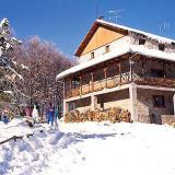 The ski centre's Guest-house