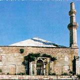 Didymoticho, the great mosque