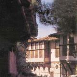 Siatista, traditional mansion of Siatista