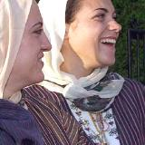 Kalymnos, traditional women costumes
