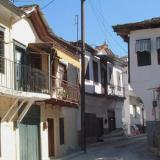 Eleftheroupoli - the historic traditional settlement of the town bewitches visitors