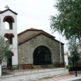Agios Georgios, the church of St Dimitrios
