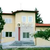 Agios Georgios, the Community Hall