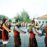 Agios Georgios, folk dance