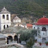 Monastery of Timios Prodromos - it is a treasure of artistic & historic value