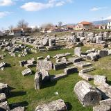 Sanctuary of Alea Athena at Tegea