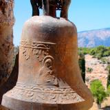 The old church bell (Atros Monastery)