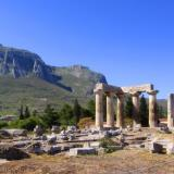 Archaeological Site of Ancient Corinth