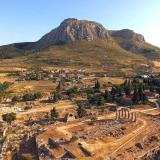 Ancient Korinthos
