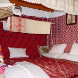 Bedroom of Antimachia Traditional House