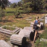 Thassos, ancient finds