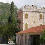 The Achaia Clauss Winery