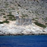 Dokos Lighthouse