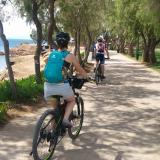 Mountain bike, Athens Riviera